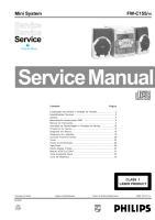 Esquema de Som Philips mod. FW-C155-19.pdf