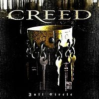 Creed - 03 Just Fine.mp3