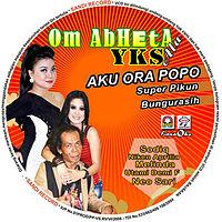 Hang Nyoto Bain - Melinda - Abheta Aku Ora Popo 2014 joget-koplo.com.mp3