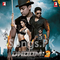 [Songs.PK] 04 - Dhoom 3 - Dhoom Machale Dhoom.mp3