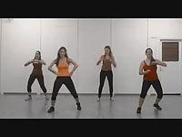 Zumba ® fitness class with Lauren- Boom Boom Mama.mp4