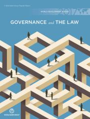 WB, 2017. Governance and the law 9781464809507.pdf