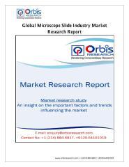Global Microscope Slide Industry.pdf