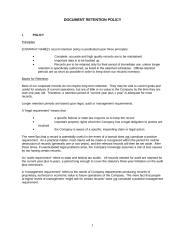 Document Retention Policy.doc