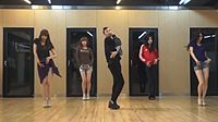 EXID - Every Night mirrored Dance Practice.mp4