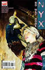 NYX - No Way Home #6.cbr