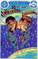DC Comics Presents Annual 1 - Golden Age Superman (1982).cbz