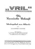 Vril - Die Kosmische Urkraft.pdf