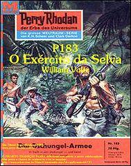 P183 - Exercito da Selva, - Versão Márcio Inácio.epub