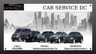 IAD Airport Car Service.pptx