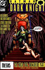 Legends of the Dark Knight -#142 Por Megas.cbr