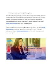 Quality assurance training .pdf