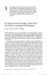 An Instructional Strategy Framework for Online Learning Enviroments.pdf