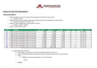 CORRECCION RUBRO 15 RANGO DE DIAS DE VENCIMIENTO.docx