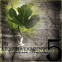 06 Esta Chegando a Hora (Claudia Nascimento) PLAY BACK.mp3